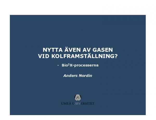 Bio4Metals_Anders Nordin