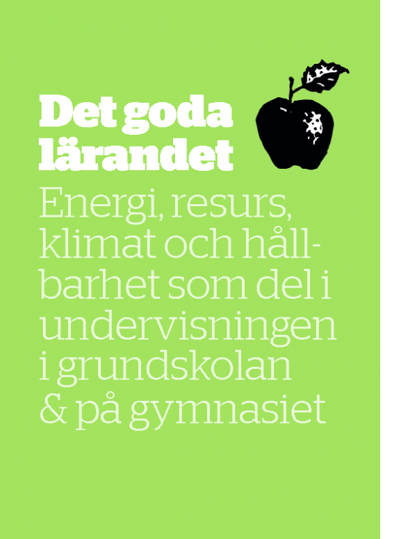2014 DET GODA LÄRANDET