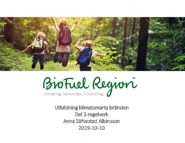 2019-10-10-Utbildning-klimatsmarta-bränslen-Del-3-Regelverk