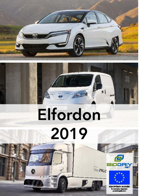 Elfordon 2019-08-08